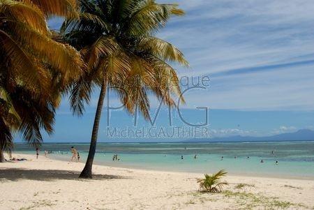 Grand Bourg (Marie Galante - Guadeloupe)