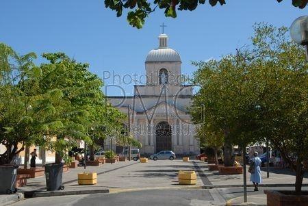 Saint Louis (Marie Galante - Guadeloupe)