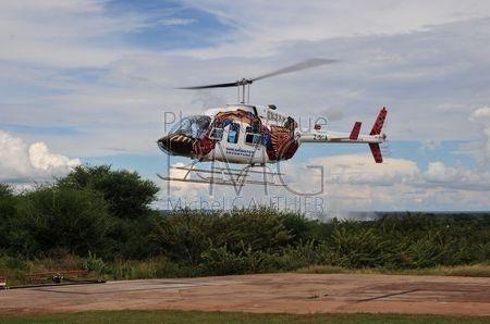 Chutes Victoria (Zimbabwe)