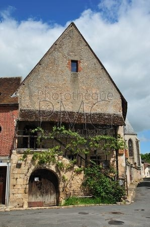 Châtillon-Coligny (Loiret)
