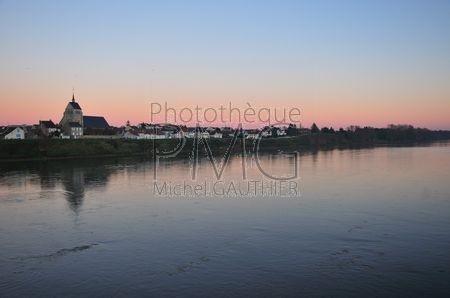 Saint Denis de l'Hôtel (Loiret)