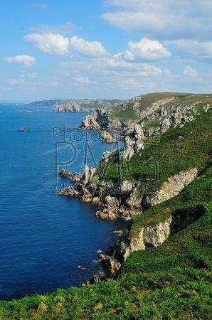 Cléden Cap Sizun (Finistère)