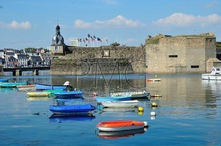Concarneau (Finistère)