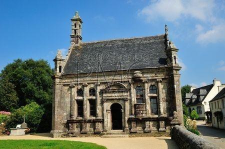 Guimiliau (Finistère)