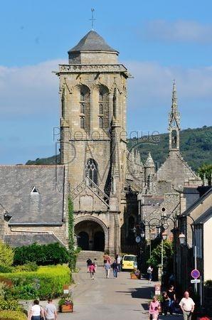 Locronan (Finistère)