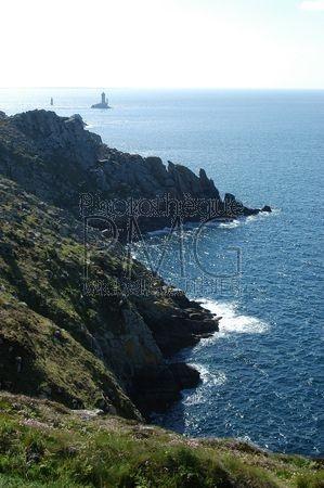 La Pointe du Raz (Finistère)