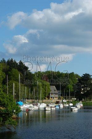 Pont Aven (Finistère)