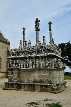 Saint Jean Trolimon (Finistère)