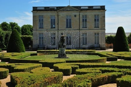 Bouges le Château (Indre)