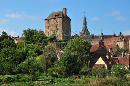 La Châtre (Indre)