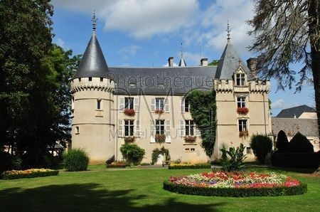 Montgivray (Indre)