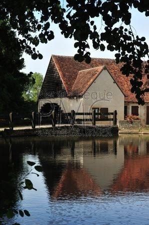 Montipouret (Indre)