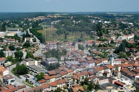 Meximieux (Ain)