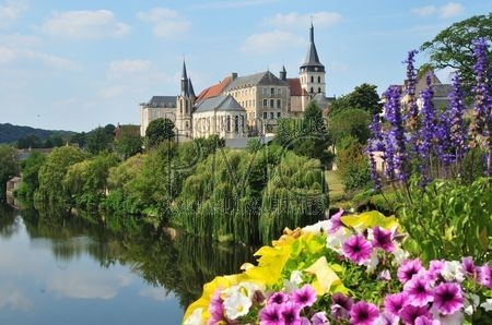 Saint Gaultier (Indre)