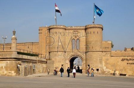 Le Caire (Egypte)