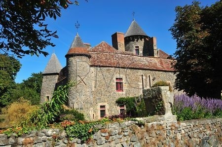 Cuzion (Indre)