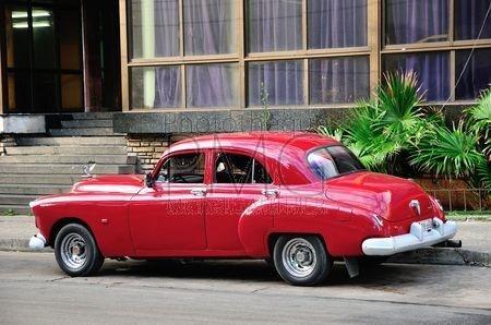 La Havane (Cuba)