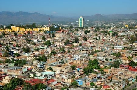 Santiago de Cuba (Cuba)
