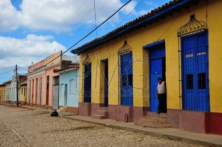 Trinidad (Cuba)