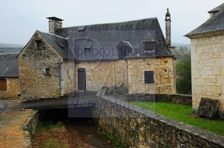 Borrèze (Dordogne)