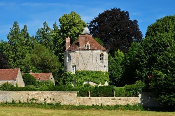 Boissy Maugis (Orne)