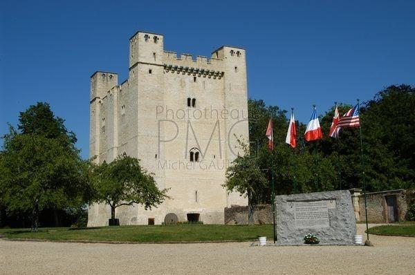 Chambois (Orne)