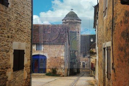 Nadaillac (Dordogne)