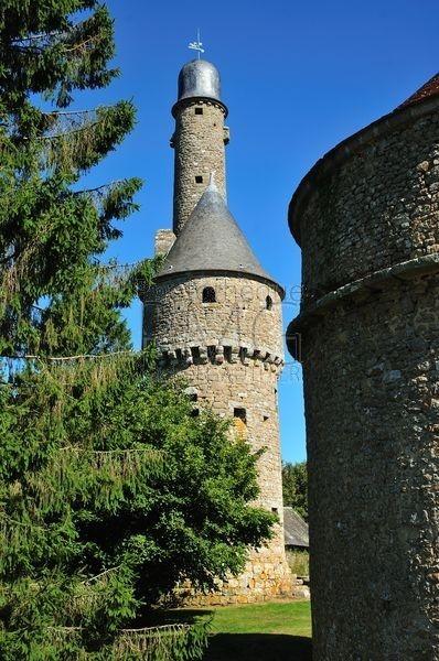 Juvigny sous  Andaine (Orne)