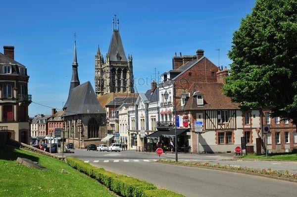 L'Aigle (Orne)