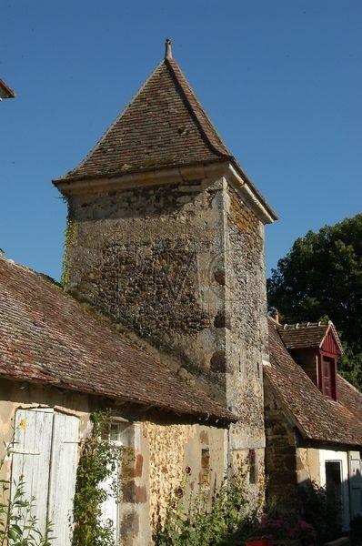 La Perrière (Orne)