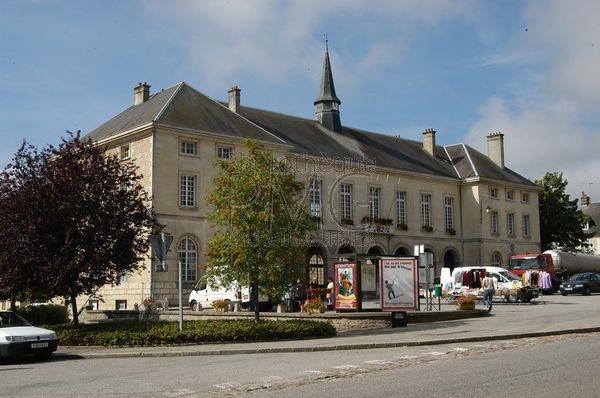 Le Merlerault (Orne)