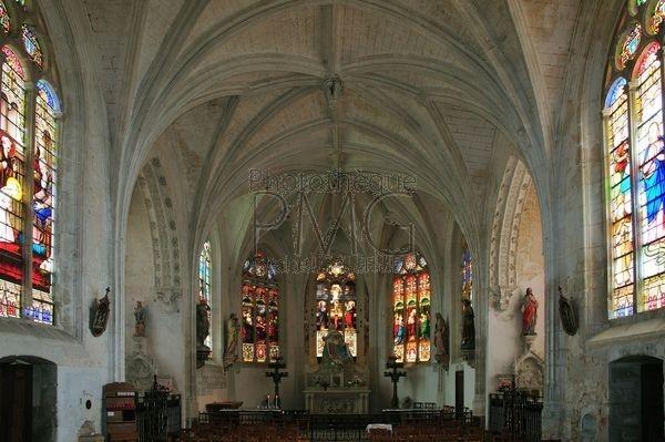 Longny au Perche (Orne)