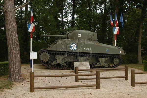 Montmerrei (Orne)