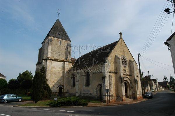 Bellou (Orne)