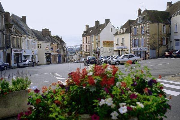 Rémalard (Orne)