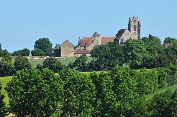 Saint Cyr la Rosière (Orne)