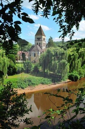 Saint Léon sur Vézère (Dordogne)