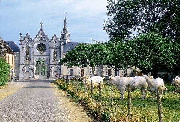 Soligny la Trappe (Orne)