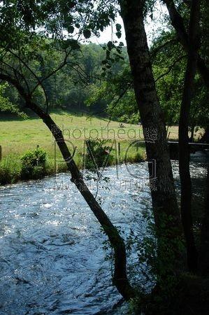 L'Yonne (Nièvre)