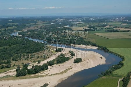 La Loire (Nièvre)