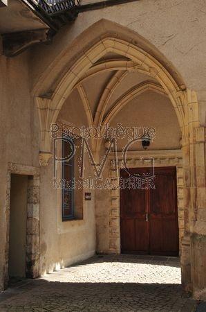 Saint Pourçain sur Sioule (Allier)