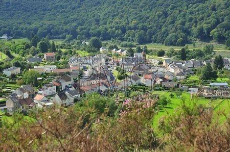 Joigny sur Meuse (Ardennes)