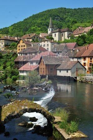 Lods (Doubs)