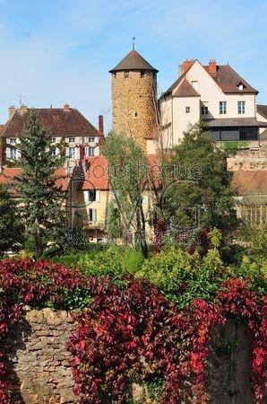 Charolles (Saône et Loire)
