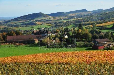Sologny (Saône et Loire)