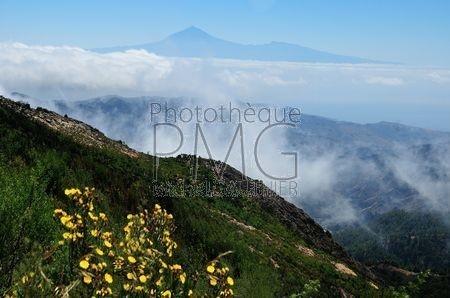 Mirador de Los Roques (La Gomera)