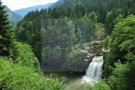 Saut du Doubs (Doubs)