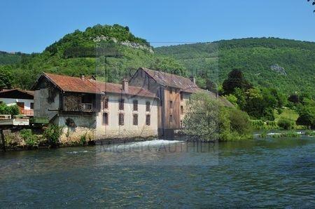 Vuillafans (Doubs)
