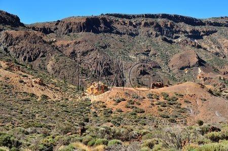Le Teide (Tenerife)