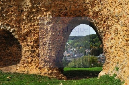 Brionne ( Eure)